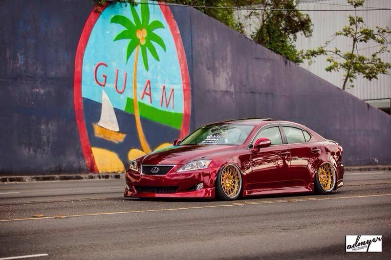 Guam Automotive