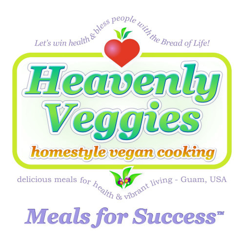 Heavenly Veggies