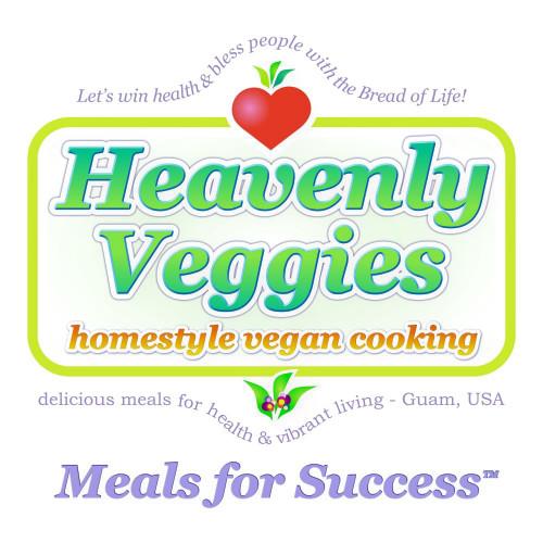 Heavenly Veggies