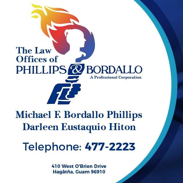 Phillips & Bordallo Guam Lawyers