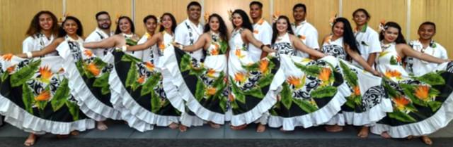 Guam Spanish Heritage