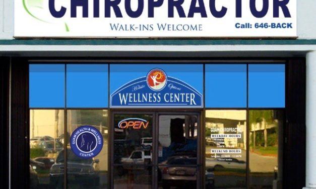 Guam Chiropractic