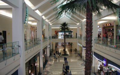 Micronesia Mall on Guam