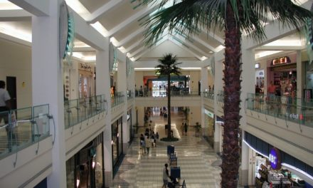 Micronesia Mall on Guam