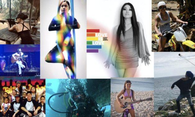 Brandi Jae – Guam Performer Extraordinaire