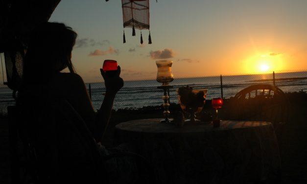 Merizo Sunset