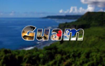 Visiting Guam