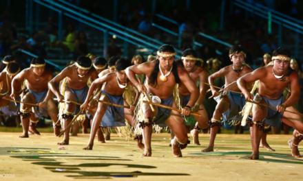 Chamorro Warriors