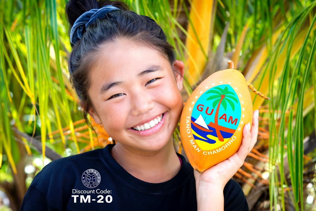 Tribalmoda Island Girl