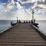Merizo Pier on Guam