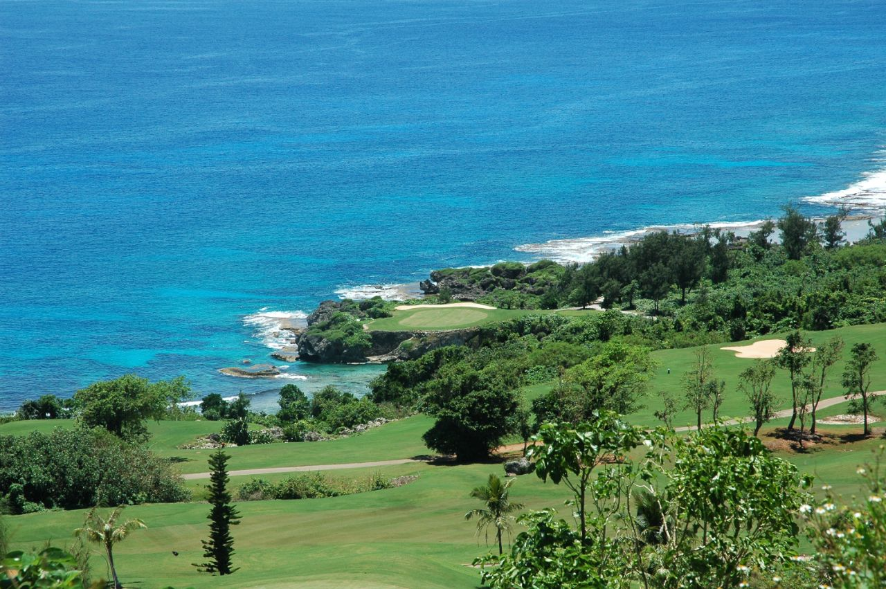 Onward Mangilao Golf Club