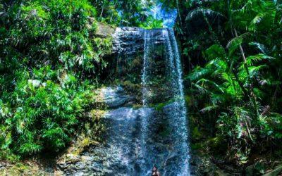 A Perfect Getaway To San Carlos Falls