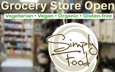 Simply Food Grocery Store