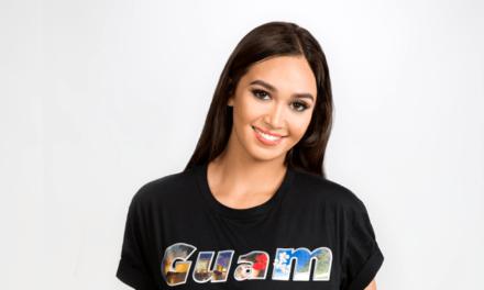 Tribalmoda Guam shirt